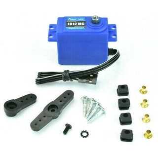 Power Hd 18kg waterproof Servo