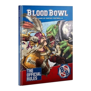 Blodd Bowl - The Game of Fantasy Football