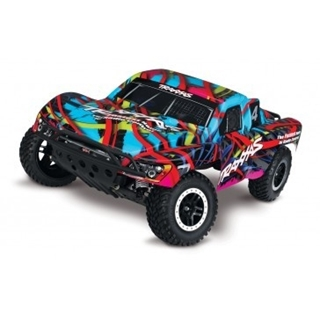 Slash 2WD VXL TQi TSM Hawai