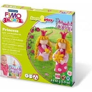 """Fimo kids Form&Play """"Prinses"""""""