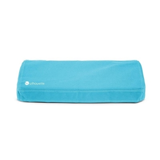 Cameo 4 Dust Cover - Blauw