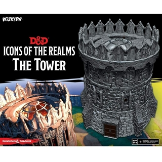 D&D - Icons of the Realms - The Tower