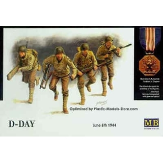 June 6th D-Day
