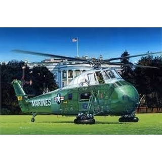 """WH-34D """"Marine One"""""""