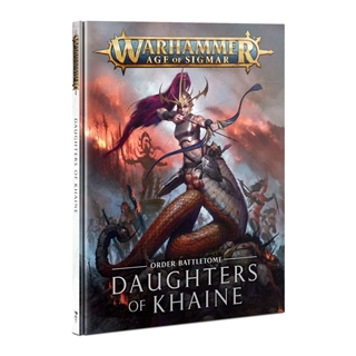 Battlezone: Daughters of Khaine