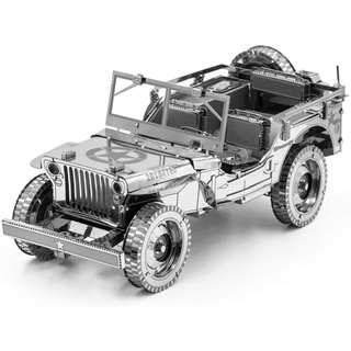 Willy's Overland Jeep