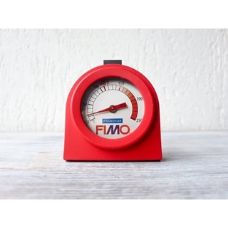 Fimo oventhermometer