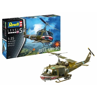 Bell UH -1C