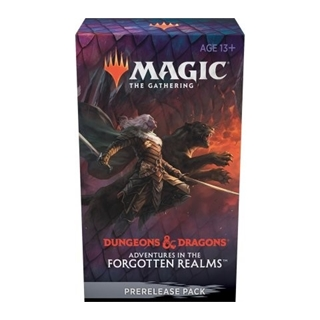 Adventures in the Forgotten Realms-Prerelease Pack