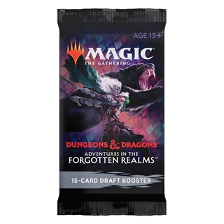 Adventures in the Forgotten Realms - Booster